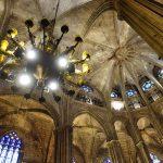 バルセロナ大聖堂(サンタ・エウラリア)見応え抜群!チケットは€7