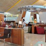 イベリア航空<Dali VIP Lounge>レポート!マドリード国際空港