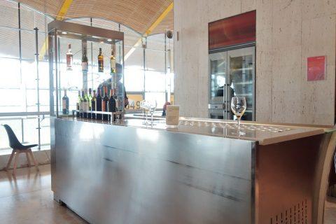 dali-vip-lounge-madrid/ワインコーナー