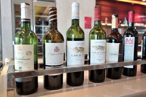 dali-vip-lounge-madrid/ワインの種類