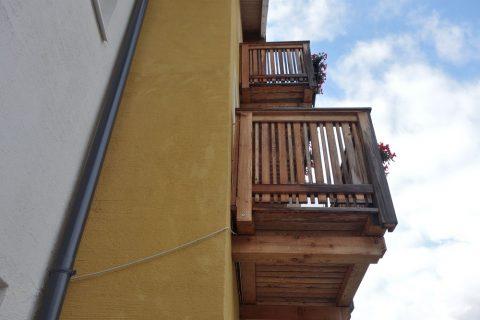 heritage-hotel-hallstatt/上階のバルコニー