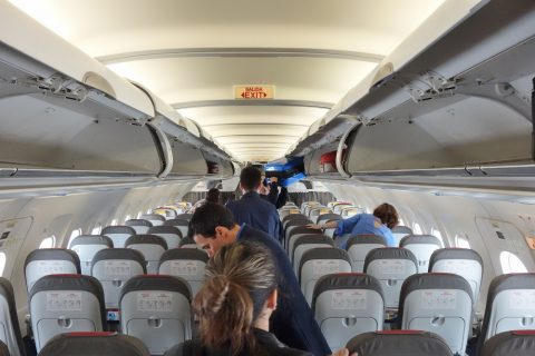 iberia-airlines-a320-economy/シート配列