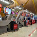 マドリード⇔バルセロナはイベリア航空が安い!チケット購入とチェックイン