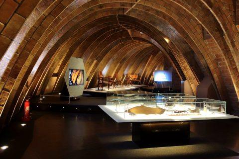 カサミラの博物館