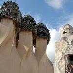 カサ・ミラ(ラ・ペドレラ)は行く価値あり?バルセロナのガウディ建築