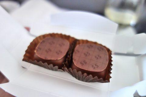 Hachezのチョコレート