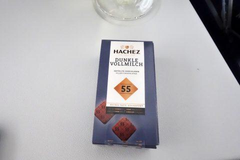 ハシェのチョコレート
