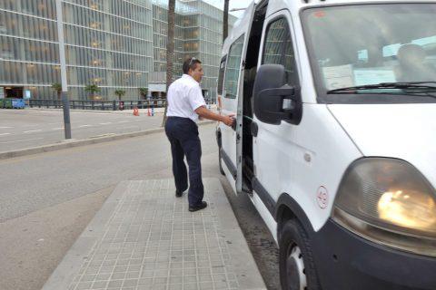 lufthansa-cancel/ホテル送迎バス