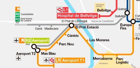 metro-airport