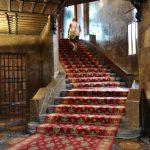 グエル邸Palau Güellはこんな所!チケット購入と内部/バルセロナ