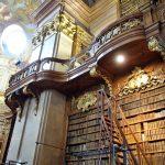 世界一美しい図書館《プルンクザール》行き方・見所など/オーストリア・ウィーン