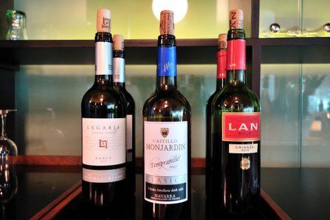 vip-pau-casals-lounge/ワインの銘柄
