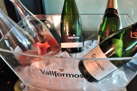 vip-pau-casals-lounge/スパークリングワイン