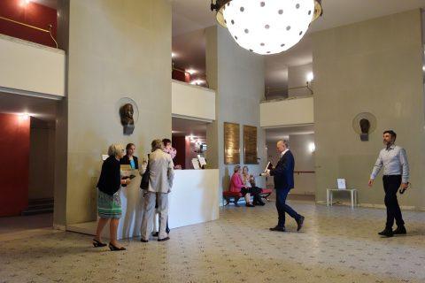 Bayerische-Staatsoper/インフォメーション