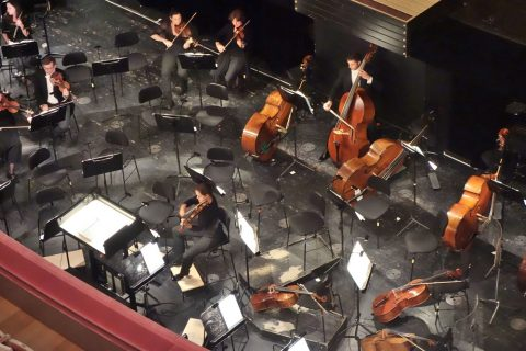 Bayerische-Staatsoper/オーケストラ