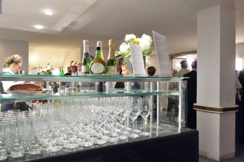 Bayerische-Staatsoper/ダルマイヤーのシャンパン