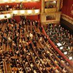 バイエルン国立歌劇場/シートMAPや座席、豪華なシャンデリアについて詳しく!