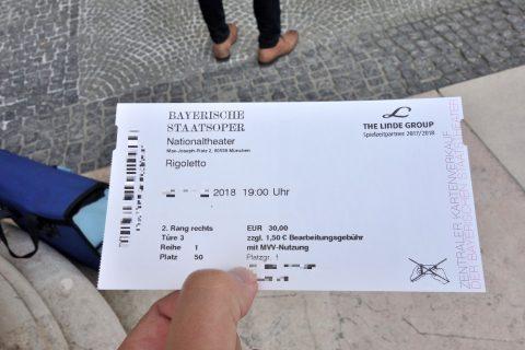 Bayerische-Staatsoper/チケット