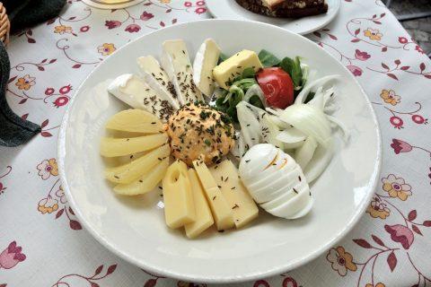 Bratwurstherzl-munich/チーズセレクト