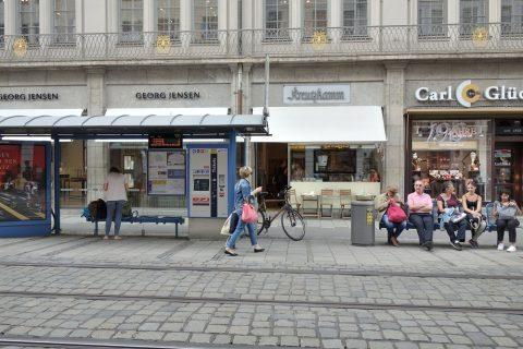 Cafe-Kreutzkamm/アクセス