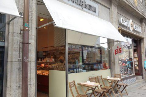 Cafe-Kreutzkamm/営業時間