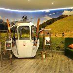 ミュンヘン中央駅すぐのホテル Cocoon Hbf/牧草地のコンセプトが面白い!