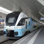 ÖBBよりWESTがお得!当日購入でも格安の特急列車/オーストリア