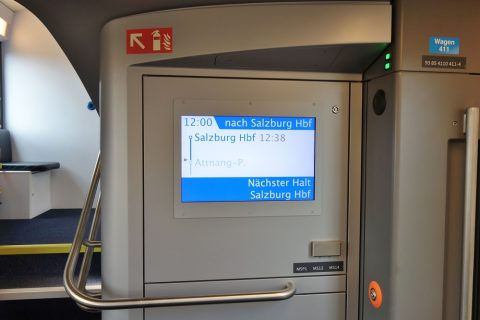WESTbahn-attnang-puchheim-salzburg/停車駅