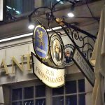 ミュンヘンで日曜夜遅くまで開いているレストランZUM FRANZISKANER