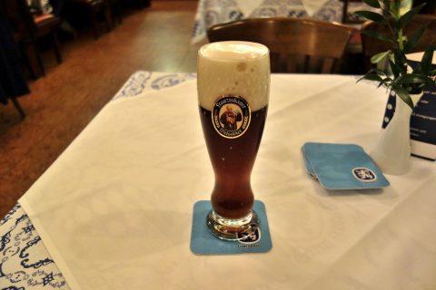 Zum-Franziskaner/ドイツビール