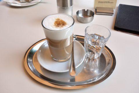 cafe-bazar/カフェラテ