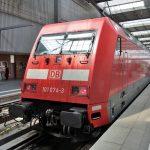ユーロシティEC乗車記!1等車シートとお得なチケット予約/ザルツブルク~ミュンヘン