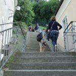ザルツブルク城まで徒歩で行ってみた!入場料は割引になる?