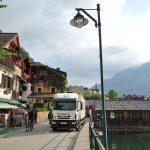 世界遺産の街!ハルシュタットの美しい景観と展望スポット
