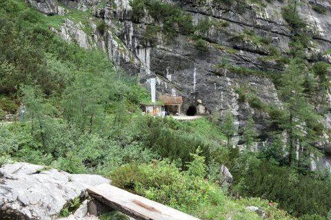 mammut-cave/入口