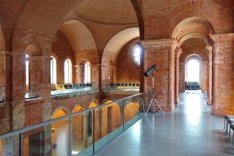munchner-residenz-museum/ホールの音響