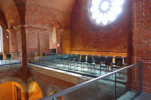 munchner-residenz-museum/Allerheiligen-Hofkircheの設計者