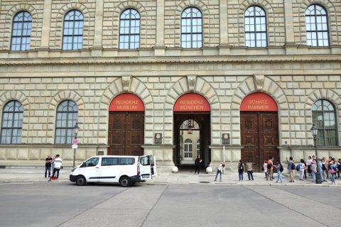 munchner-residenz-museum/営業時間