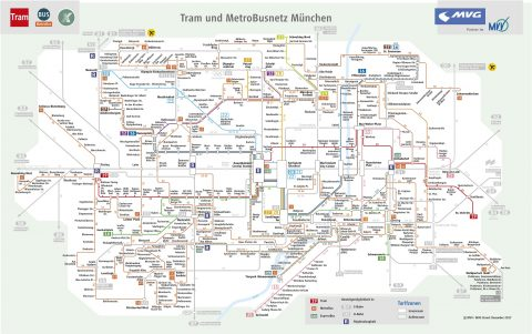 munich-tram-metro-map