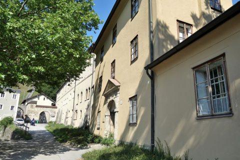 nonnberg-salzburg/修道院入口
