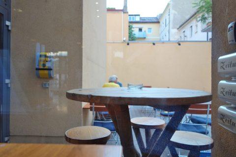 organic-pizza-salzburg/屋外の席