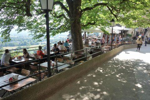 panorama-restaurant-salzburg/展望レストラン