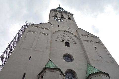 ペーター教会/ミュンヘン
