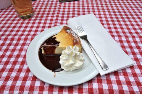ratskeller-munchen/チーズケーキ