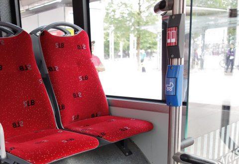 salzburg-bus/降車ボタン