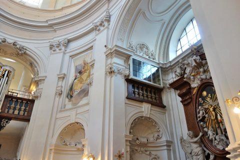 聖トリニティ教会のデザイン