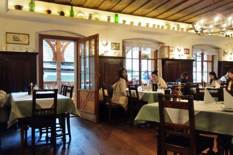 seewirt-zauner-restaurant/店内