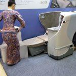 シンガポール航空ビジネスクラス新型シートを体験!フルフラットの寝心地は?