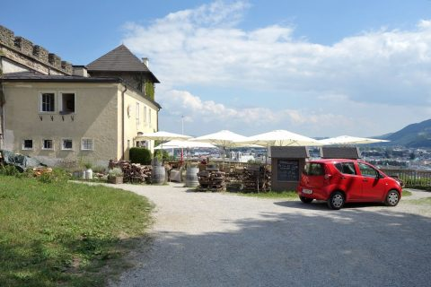 stadtalm-cafe-salzburg/場所