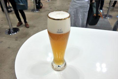 ツーリズムEXPOジャパン/ドイツビール